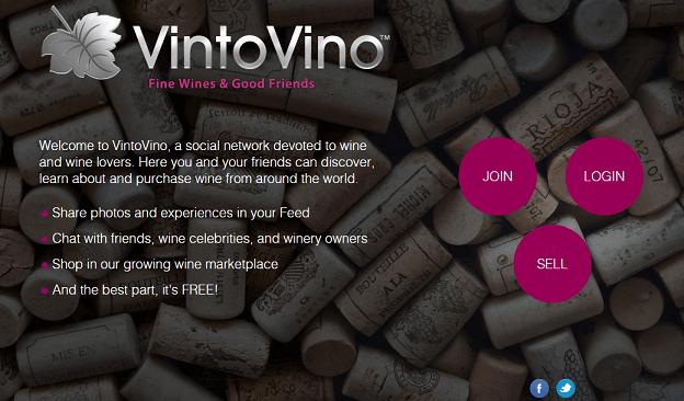 fine wine case study