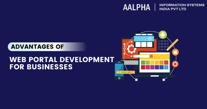 web-portal-development