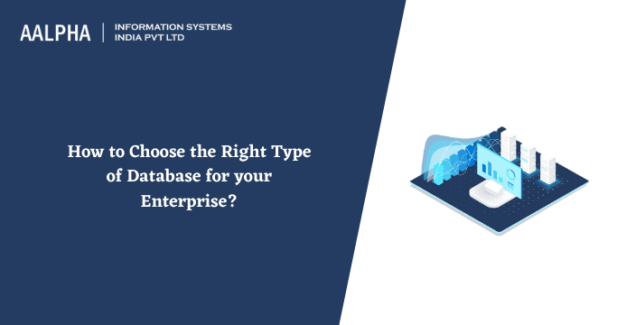 how to choose the right database