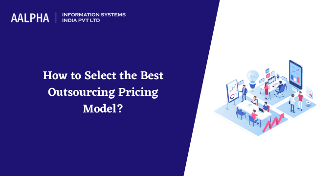 outsourcing pricing models