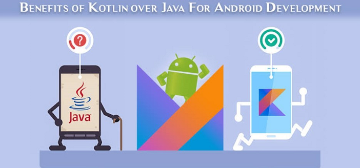 Here's Why Kotlin Holds the Future for Android App