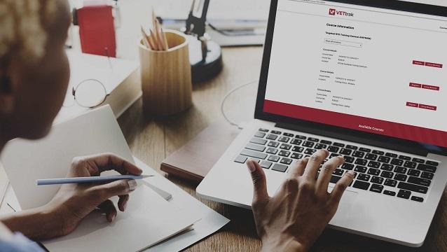 Online Training app development