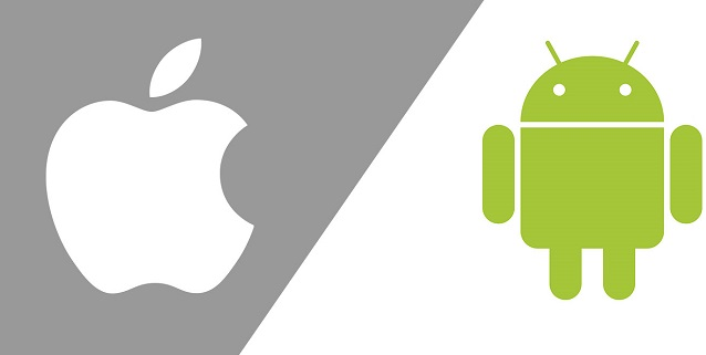 android ios development india