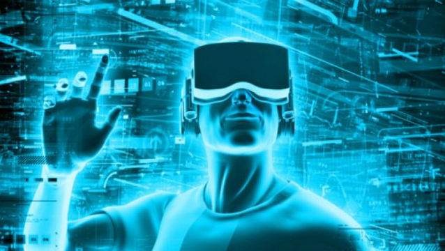 virtual reality india