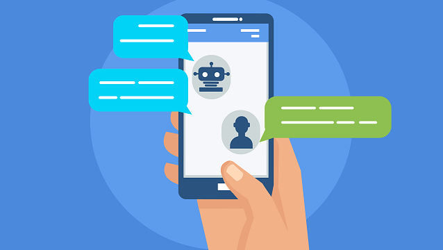 chatbot development india