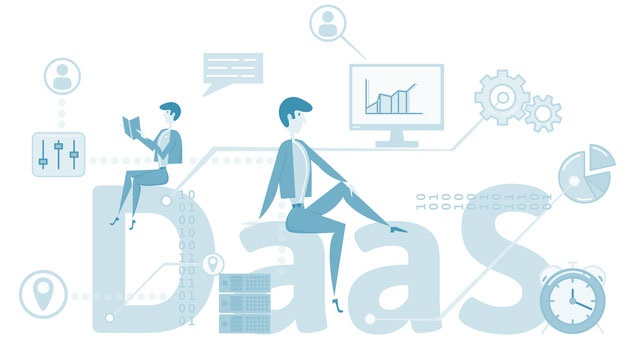 daas services india
