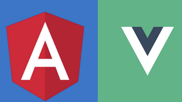 angularjs - vue js development india