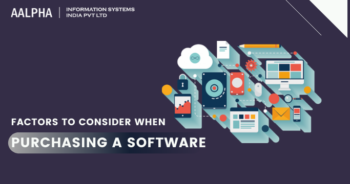 Software purchasing india