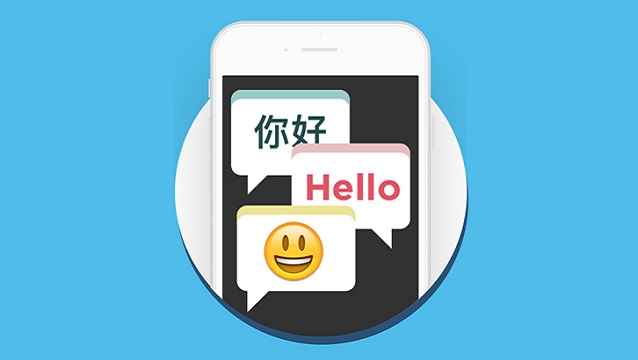 app localization company india