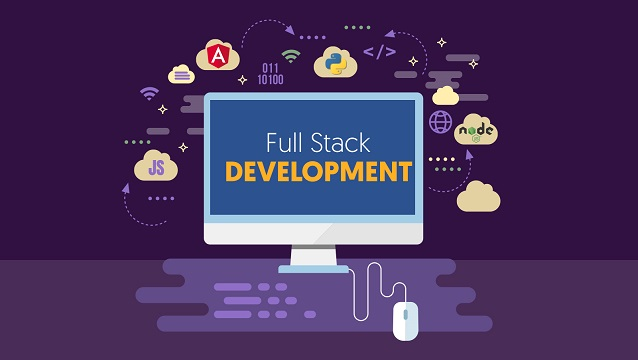 Full-Stack Developer India