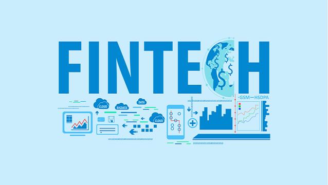 fintech app development india