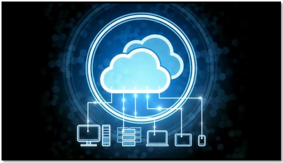 cloud computing india