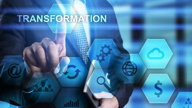 digital transformation india