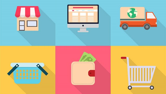 ecommerce store development india