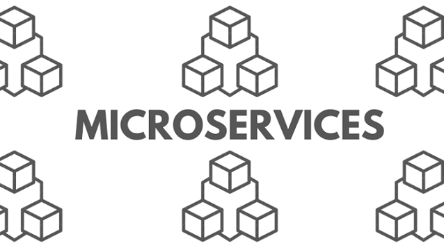 development of microservices
