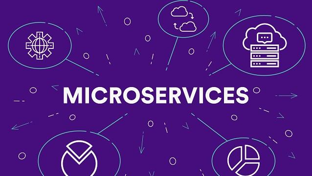 microservices development india