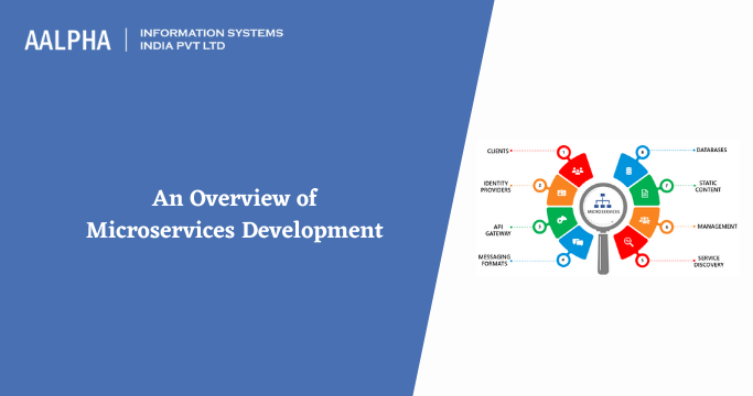 overview of microservices architecture