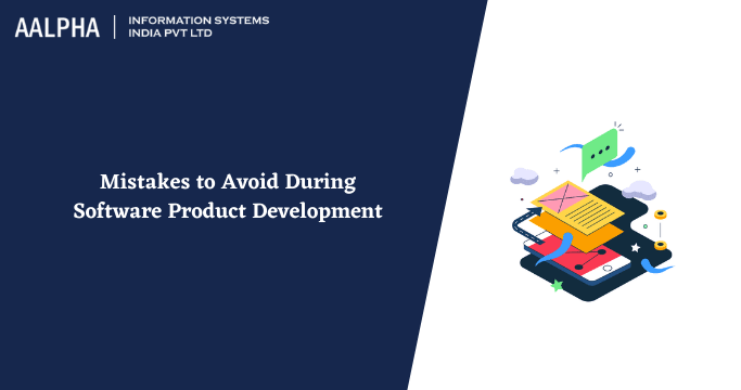 product development mistakes