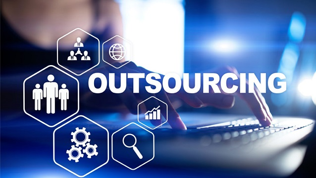 application development outsourcing