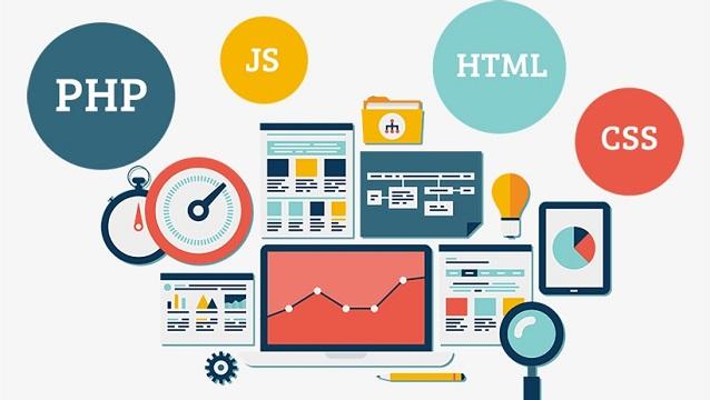 web design cost india
