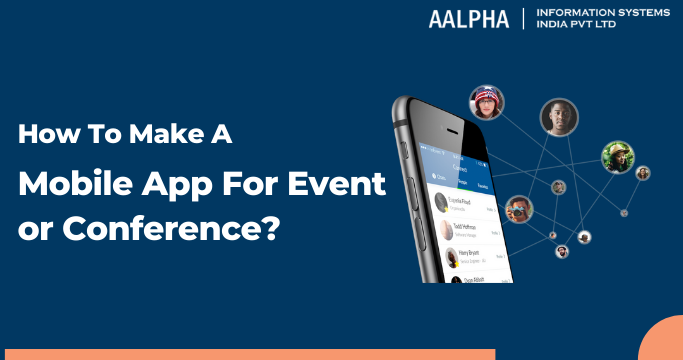 Mobile App For Event