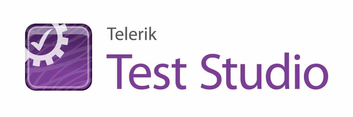 Telerik Test Studio testing tool