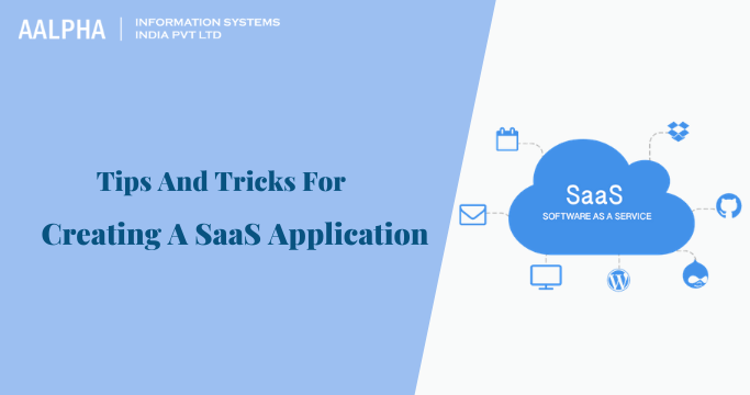Creating A SaaS Application