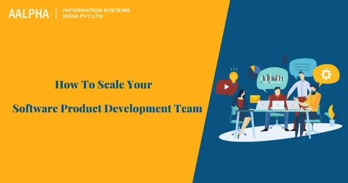 Scale Software Product Development Team
