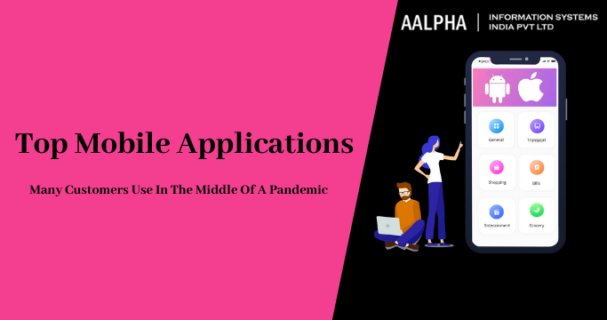 Top Mobile Applications