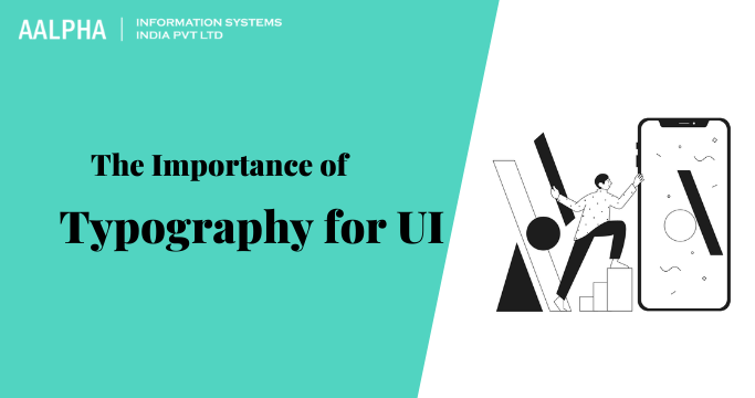 Typography for UI