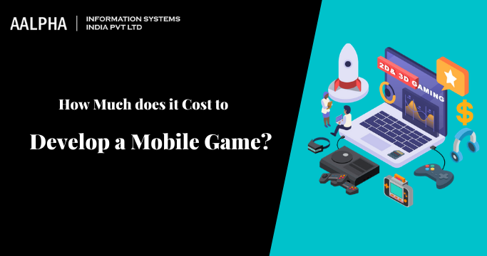Cost to Develop a Mobile Game