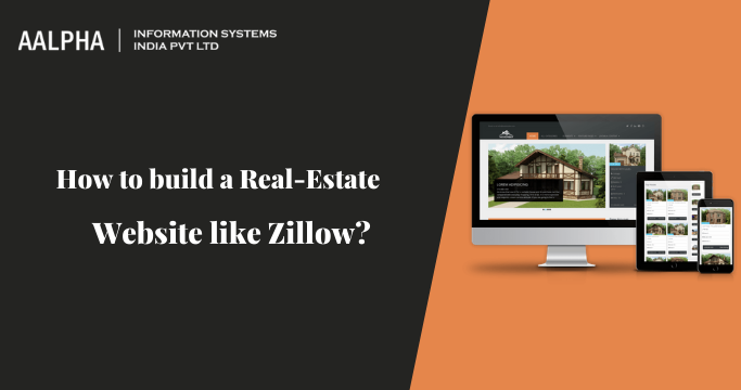build a Real-Estate Website like Zillow