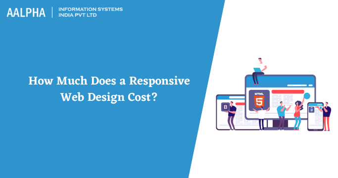 cost for responsive web design
