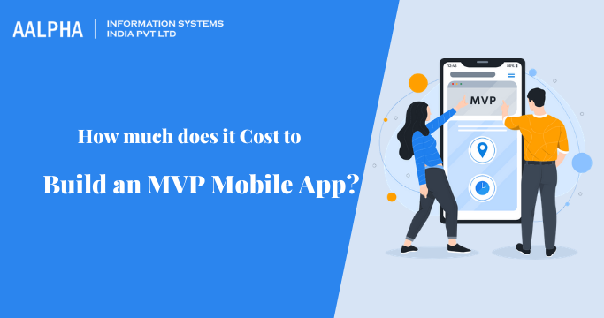 cost of MVP mobile app