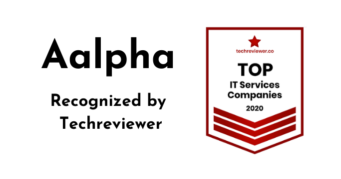 Aalpha Recognized