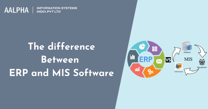ERP and MIS Software