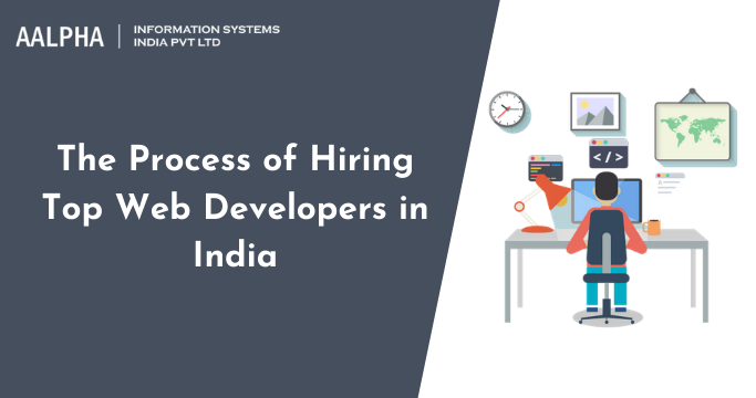 Hiring Top Web Developers in India