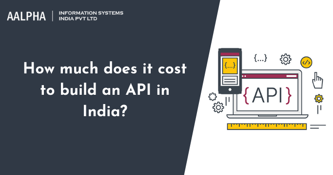 cost to build an API