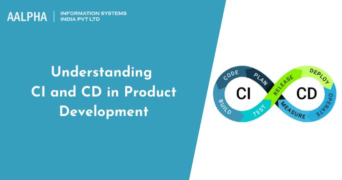 CI and CD