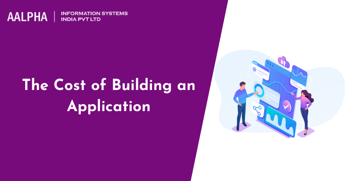 Cost of Building an Application