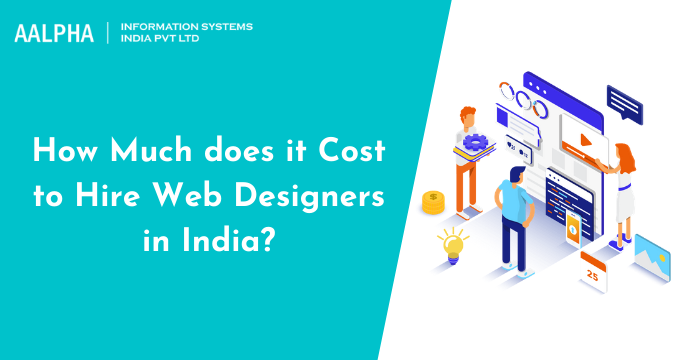 Cost to Hire Web Designers