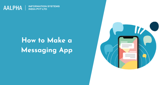 Make a Messaging App