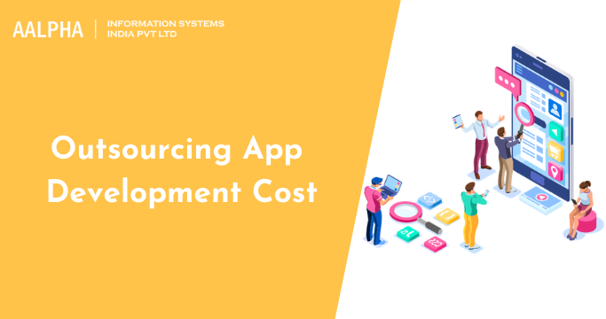 Outsourcing App Development Cost