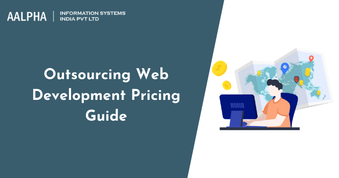 Outsourcing Web Development Pricing