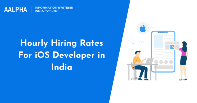 iOS Developer Hourly Rate