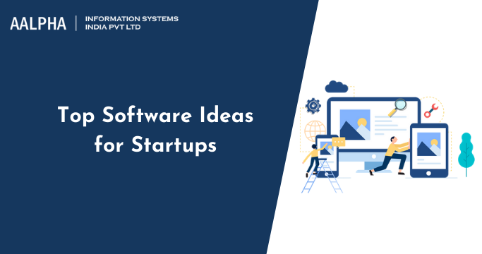 software ideas for startups