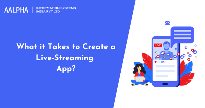 Create a Live-Streaming App