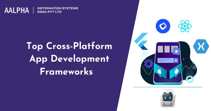 cross platform app development frameworks