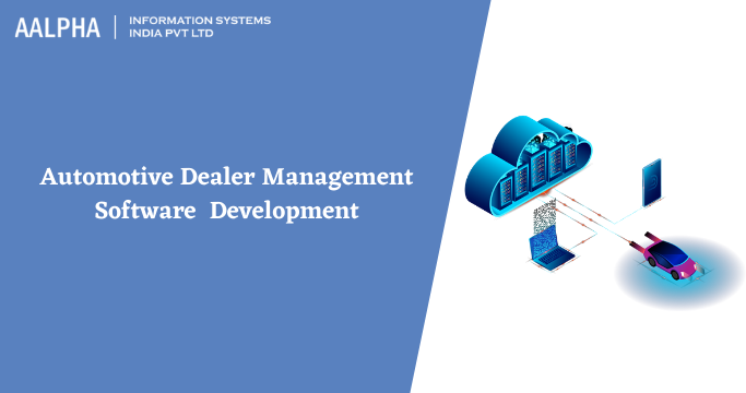 automotive dealer management software