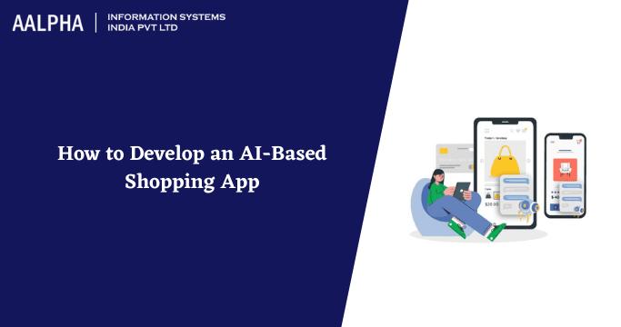AI-Based Shopping App